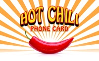 Hot Chili Phonecard