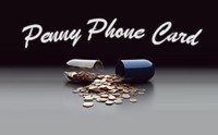 Penny Phone Card