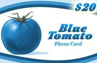 Blue Tomato $20
